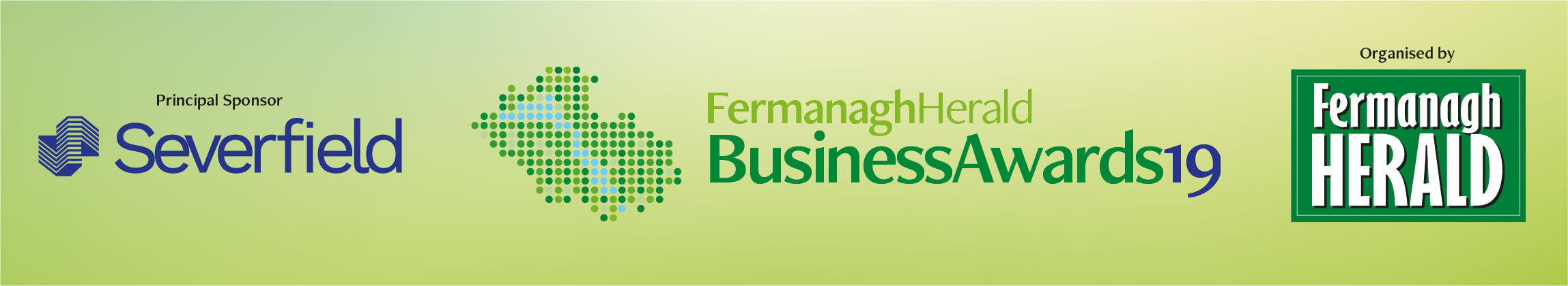 Fermanagh Herald Business Awards Header