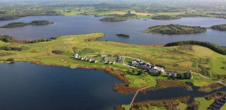 LOUGH ERNE GOLF RESOR#7