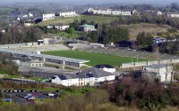 Brewster Park has been confirmed as the venue for the Ulster Championship game with Cavan