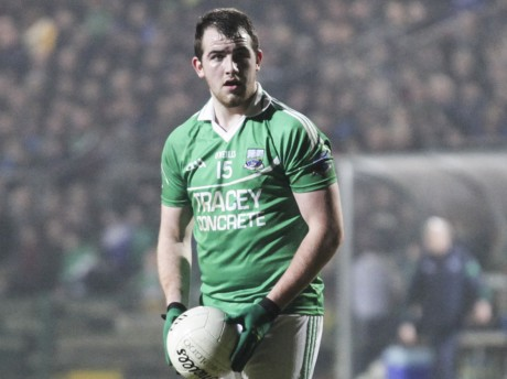 VIDEO: Here's just one of Sean Quigley's FOURTEEN scores for Fermanagh today
