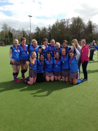 enniskillen hockey winners