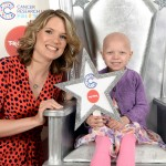 Brave Eloise meets her heroes at special awards ceremony