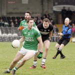 Fermanagh issue injury update