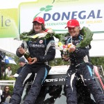 VIDEO: Jennings takes victory in Donegal Rally