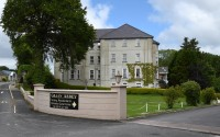 The Graan Abbey Nursing Home, Enniskillen    RMGFH45