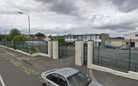 Enniskillen school targeted by vandals