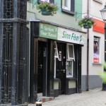Hairdressing student stole from Sinn Fein office