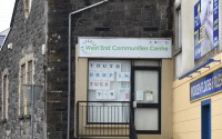The West End Communities Centre, Enniskillen    RMGFH90