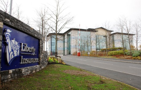 Job losses at Enniskillen based Liberty Insurance gkfh40