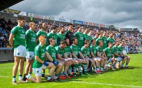 Fermanagh name side for All Ireland Quarter Final