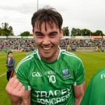 Fermanagh on their way to Croker after overpowering Westmeath