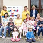 Edith calls it a day after 36 years at local playgroup