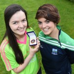 Connolly sisters share a  real weekend to remember!