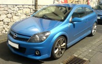 Green crime spree Audi 'lying low', but police now seek information about sightings of blue Opel Astra