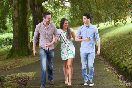 Meet The Local Lads Keeping The Tralee Roses In Bloom