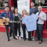'Live Lounge' in bid to raise money for Aisling Centre