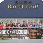 Rock the Lough returns today!