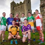 Roslea remain the front runners