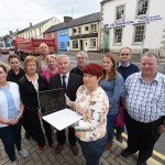Lisnaskea traders complain about broadband