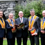 Almost two thirds of Orangemen would not welcome GAA team at the Twelfth