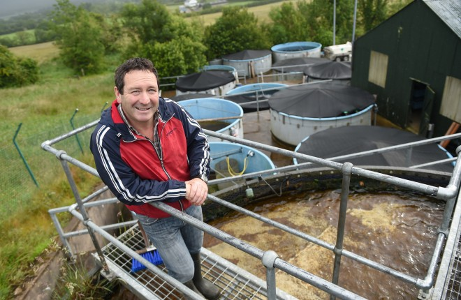 Closure Of Erne Fish Hatchery Horrific For Tourism The