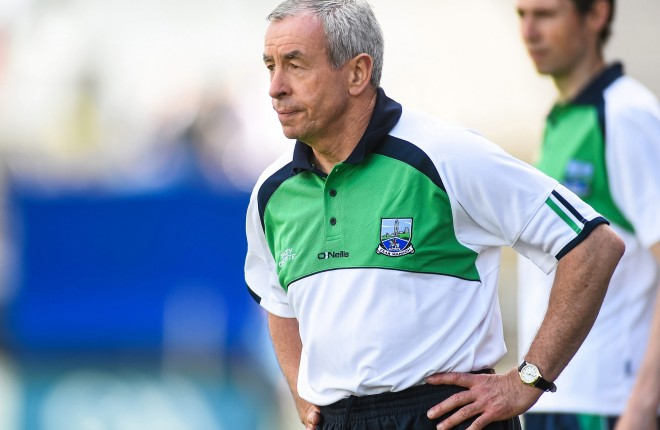 Fermanagh manager Pete McGrath face division 1 opposition in the qualifiers