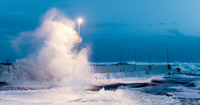 WEATHER: Somerset warned of high winds as Ophelia strikes UK