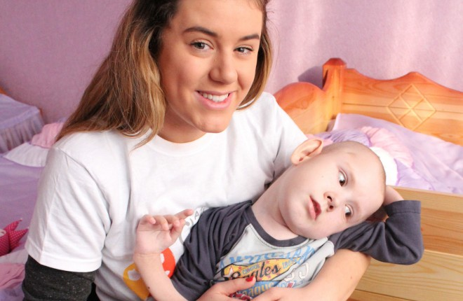 Aoife Shows Real Value Of Being Rose Of Fermanagh The