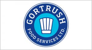 Award sponsored by Gortrush Food Services Ltd