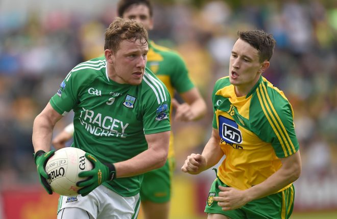 Fermanagh need more two or three point per game players like Aidan Breen