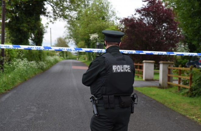 PSNI treating death of woman in Co Fermanagh as murder