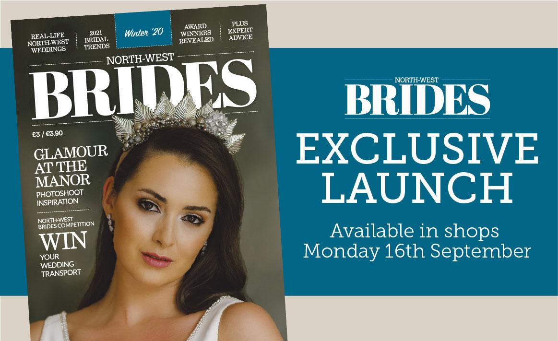 North-West Brides Launch