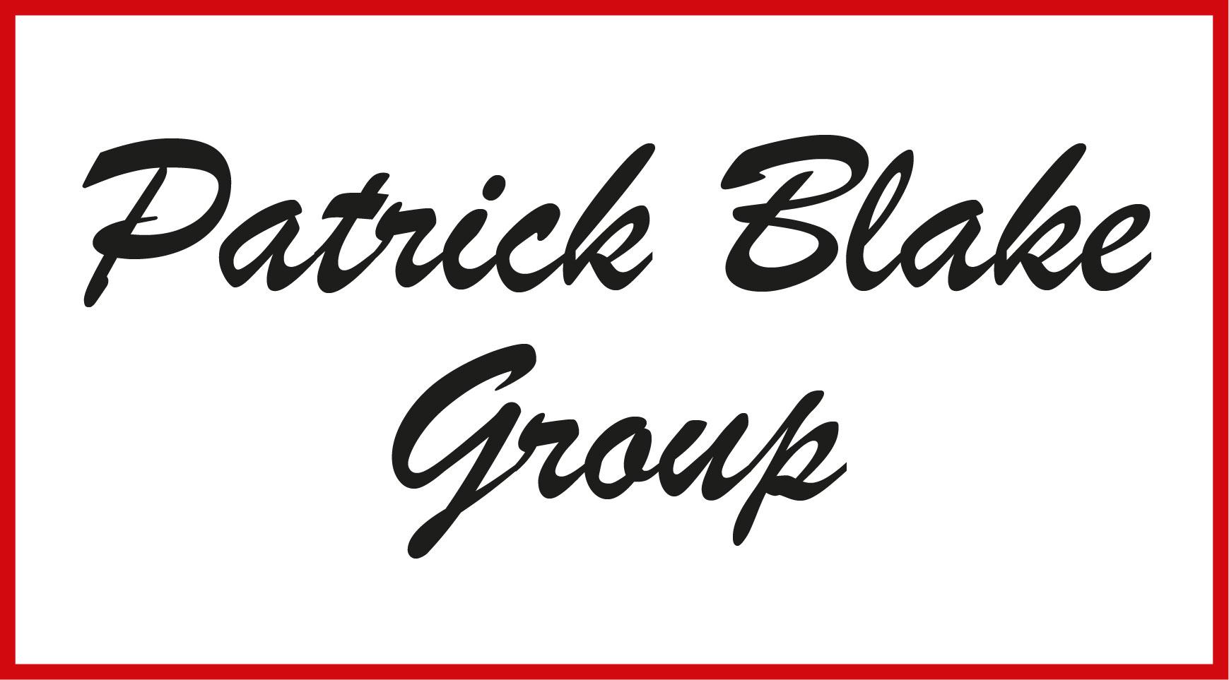 Pat Blake Group
