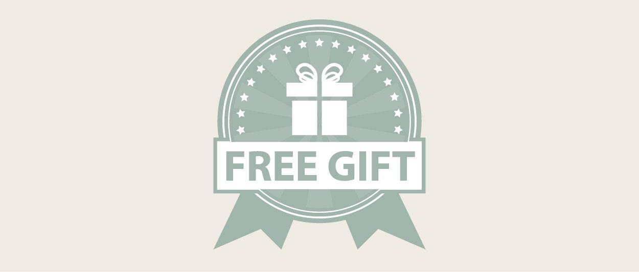Bridal Fair Free Gift