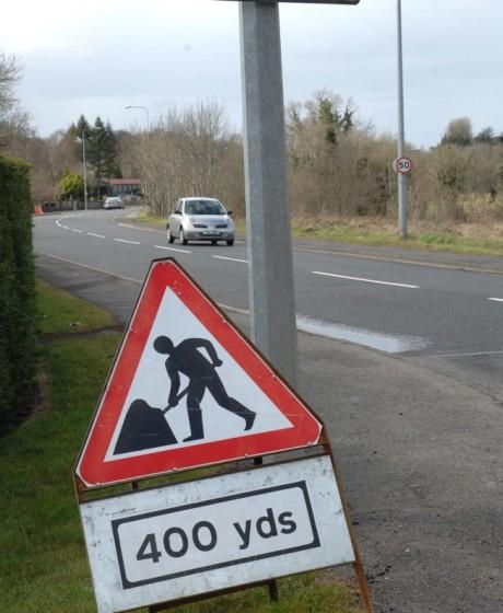 G8...The Shore Road