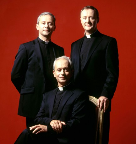 The Priests play Belfast Waterfront as part of their first Irish tour on Saturday 19 June.