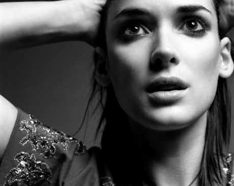 Winona Ryder will no longer appear at the Beckett festival