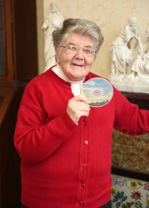 Sister Rosemary Keenan