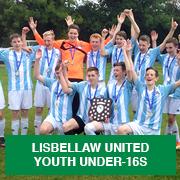 Nom-Lisbellaw-United