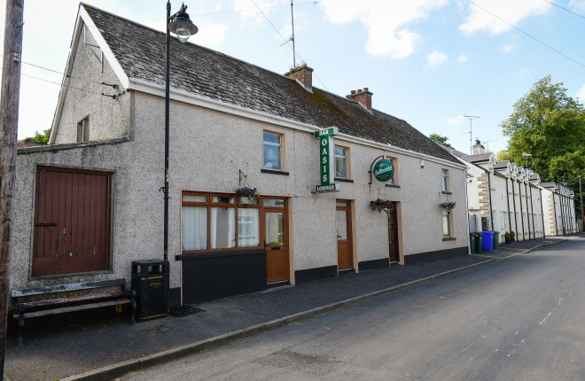 The Oasis Bar, Magheraveely    RMGFH28