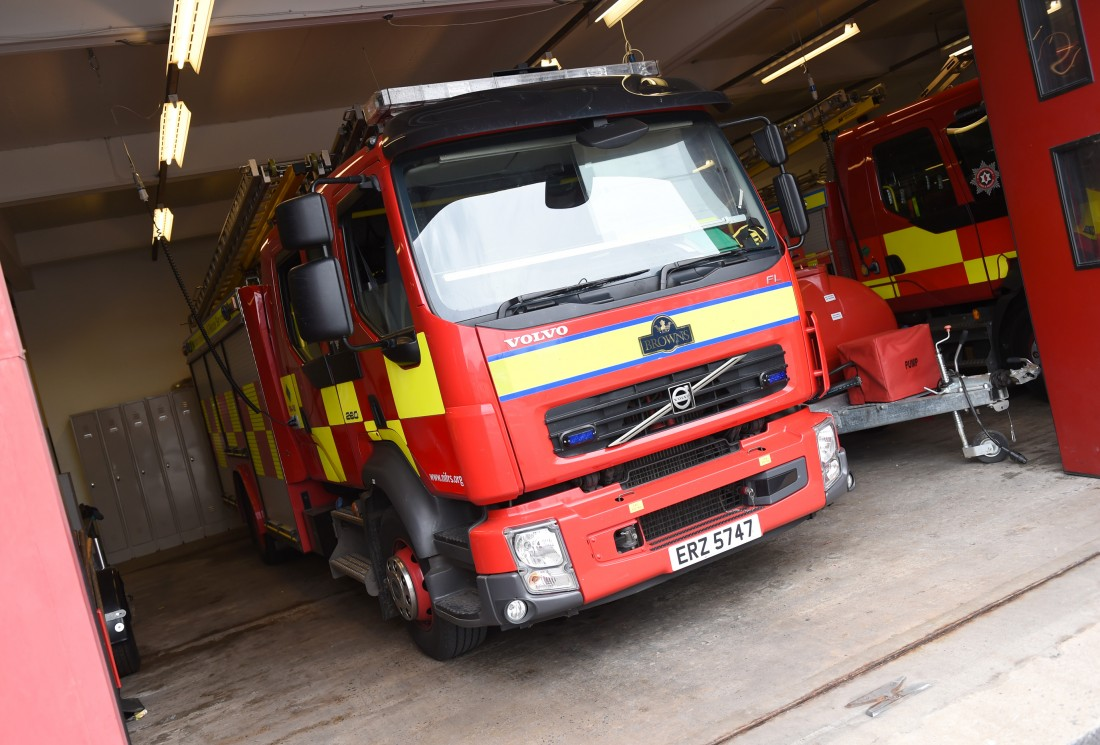 c02005ccf28c5 No one seriously hurt in Roslea incident - The Fermanagh Herald