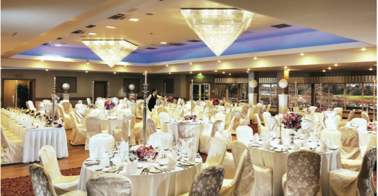 The 2016 Wedding Show at the Killyhevlin Lakeside Hotel on Sunday, February 21st at 2pm is a definite date for your diary if the countdown to your wedding day has begun