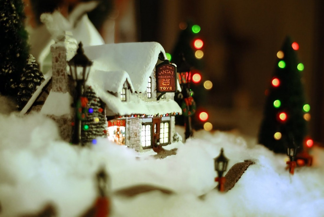 The An Creagán Centre has a number of exciting Christmas event planned for the next few weeks.