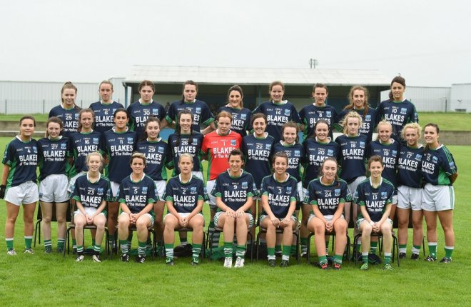 Fermanagh Ladies