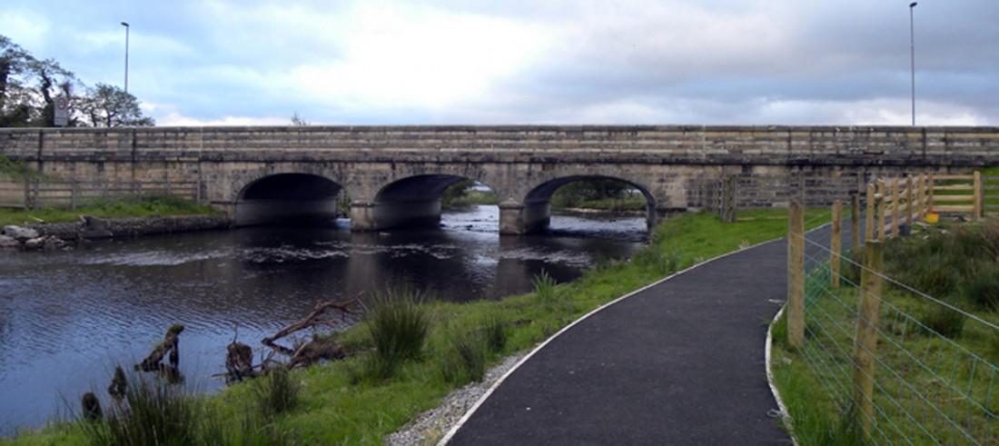 Belcoo Bridge